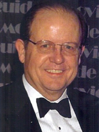 Dr. Ted Baehr